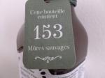 Nombre de mûres dans cette bouteille