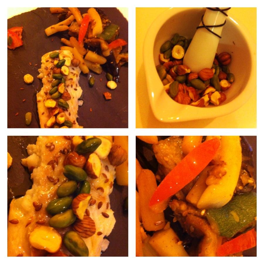 Prenez en de la graine blogs de cuisine - La cuisine des sentiments ...