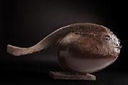 Oeuf en chocolat de Patrick Roger - Photo du site