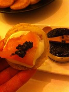 caviar-saumon